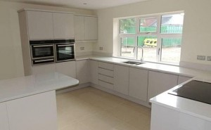 Kitchen Extension London