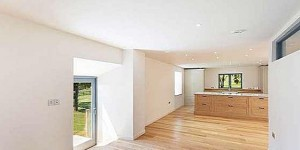 Home Extension London