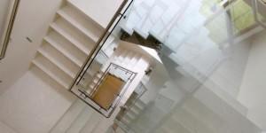 Architectural Glass London