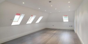 Loft Conversion London, Ealing