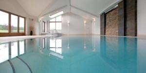 Pool Build 2