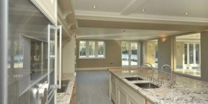 Open Plan Kitchen Lounge 2