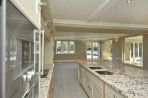 Open Plan Kitchen Lounge 2