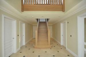 Morden Hall design London