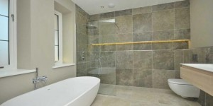 Fitted Bathroom London