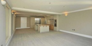 Open Plan Build London