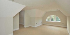 Loft Conversion London, Acton