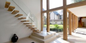 Architectural Glass London, Chiswick