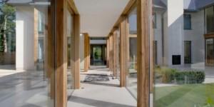 Modern Hall Design