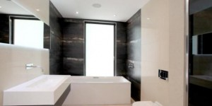 Bathroom Fitting London