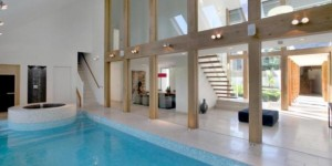 Indoor Pool London