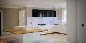 Kitchen Build Richmond