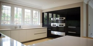 Kitchen Build London