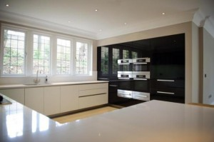 Kitchen Build London