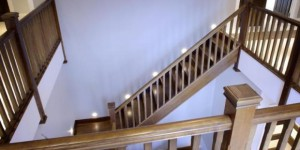 Staircase Build London