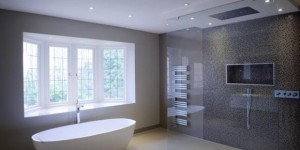 Bathrooms London