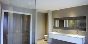 Bathroom London